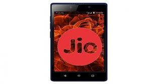 Reliance Jio 4G launch just Rs. 1000 Phone with Its features