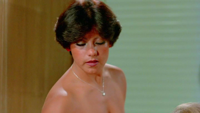 Iris Medina - The Ultimate Pleasure (1977)