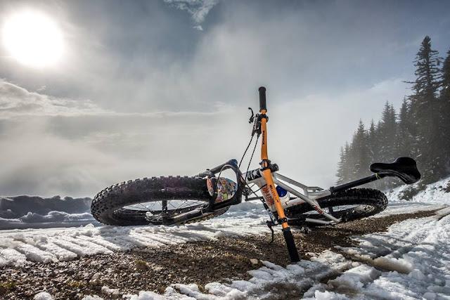 Kniffe fürs Biken im Winter