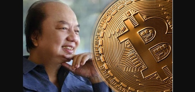 Kini Topas TV Menerima Pembayaran dengan Bitcoin