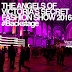 THE ANGELS OF VICTORIA'S SECRET FASHION SHOW 2016 #Backstage