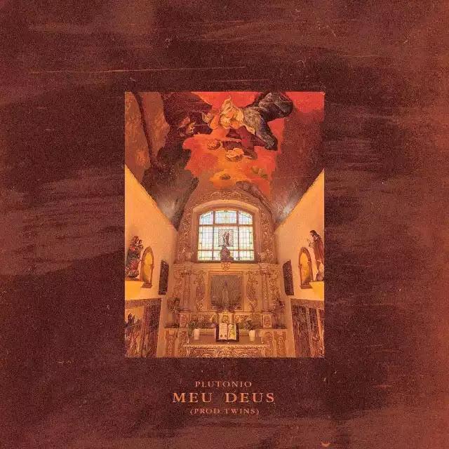 DOWNLOAD MP3: Plutonio - Meu Deus (Rap)
