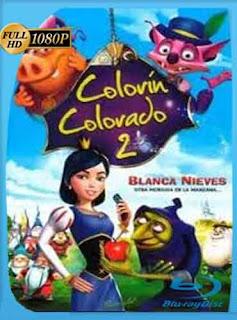 Colorin Colorado 2 2009 HD [1080p] Latino [Mega] dizonHD