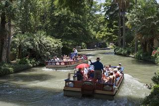 Will San Antonio Remember the River & Ban Coal Tar Sealers?