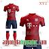 Tổng Hợp Các Mẫu Áo Bayern Munich Đẹp Và Độc Mới Nhất
