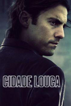 Cidade Louca Torrent – WEB-DL 1080p Dual Áudio
