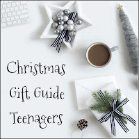 Christmas Gift Guide: Teenagers