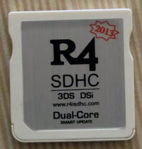 Buy R4i Gold 3DS,DSTWO 3DS flashcart: 2013