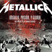 [2009] - Orgullo, Pasión, Y Gloria - Tres Noches En La Ciudad De México [Live] (2CDs)