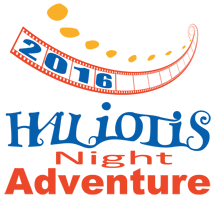 HALIOTIS NIGHT ADVENTURE 2016