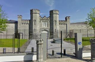 Penjara Portlaoise - Irlandia