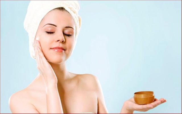 memutihkan kulit-cara alami membuat kulit wajah merona