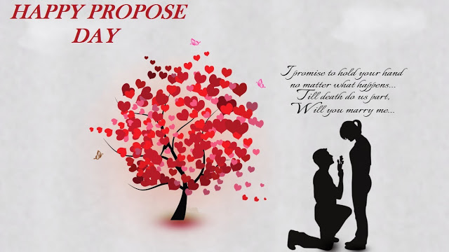 Image result for propose day 2018 image