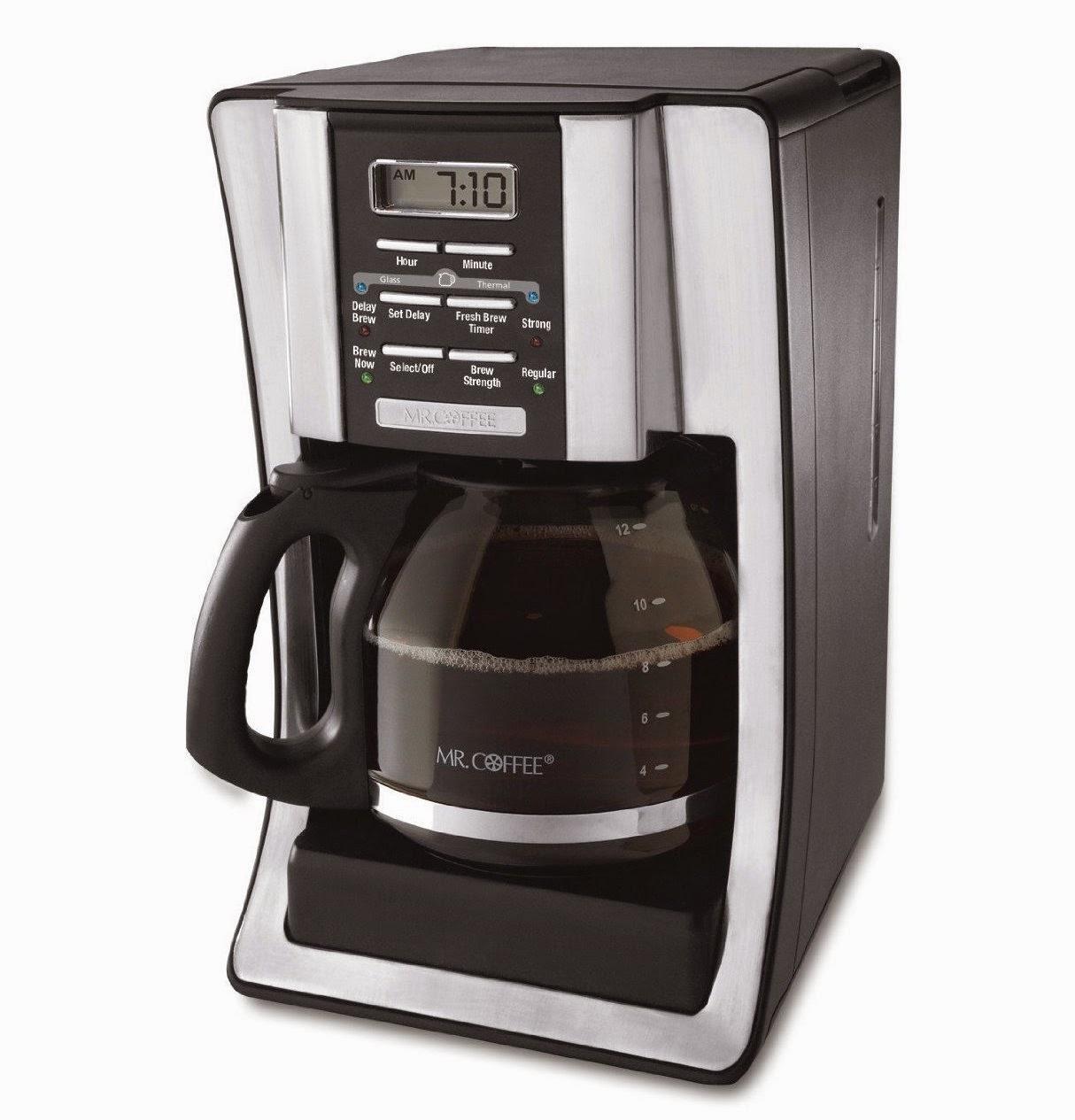 Mr. Coffee BVMC-SJX33GT