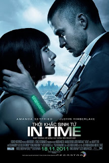Xem Phim Thời Khắc Sinh Tử - In Time