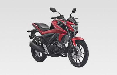 Spesifikasi dan Harga Yamaha Vixion R 155