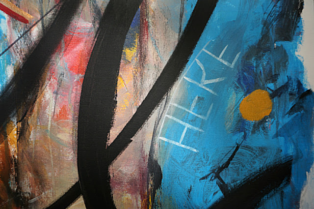003-Oana-Singa-Who-Am-I-Talking-Here-2018-acrylic-on-canvas-48X36in-122X91cm-detail-3