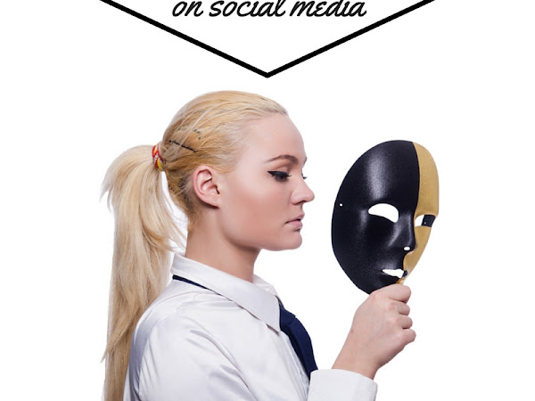 Be Yourself on Social Media