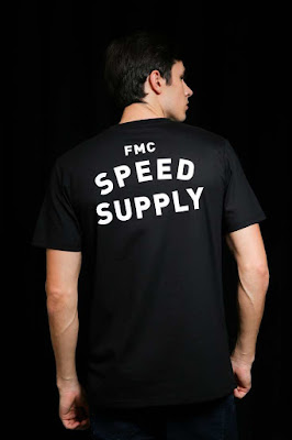 Produk Apparel Motor dari FMC Speed Supply