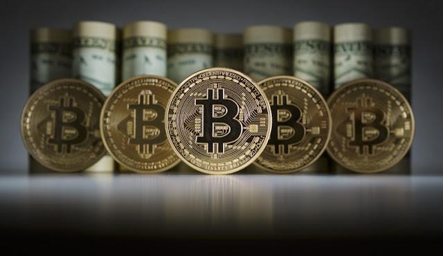 Bitcoin não é apenas um investimento, é usado diariamente por muitas pessoas para comprar coisas