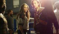 Frank Dillane and Alycia Debnam-Carey in Fear the Walking Dead Season 3 (8)