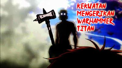 Kekuatan Warhammer Titan
