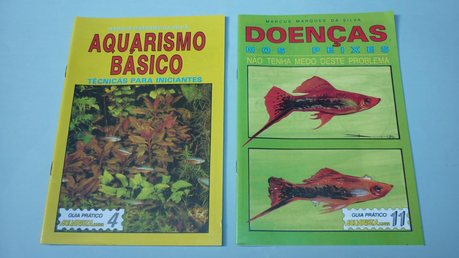 gratis revista de aquarismo