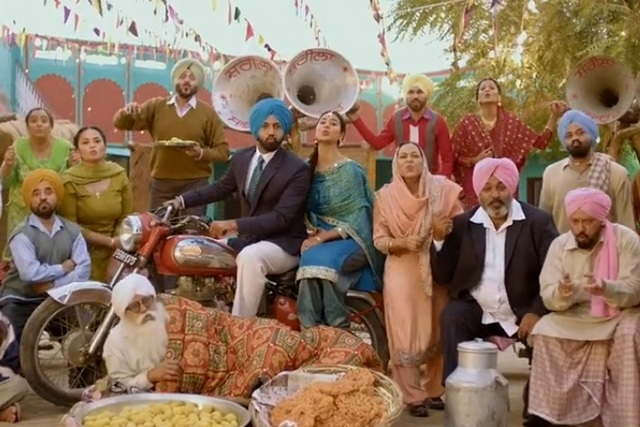 Gippy Grewal, Sonam Bajwa Manje Bistre Movie Budget, profit collection 8 crores of all time at the Punjabi box office
