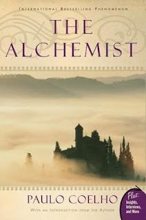 The Alchemist by Paulo Coelho (ePub)
