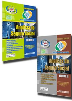 Apostila Concurso INSS - Analista do Seguro Social