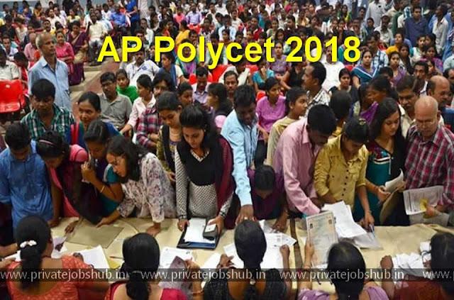 AP Polycet 2018