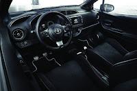 Toyota Yaris GRMN (2018) Interior