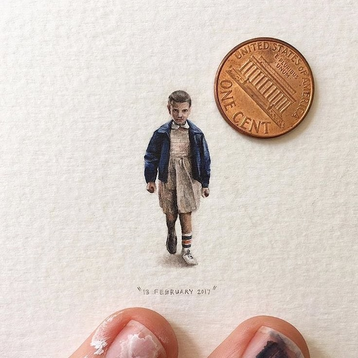 07-A-Determined-Child-Loots-Tiny-Miniature-Mixed-Media-Animals-and-Architecture-www-designstack-co