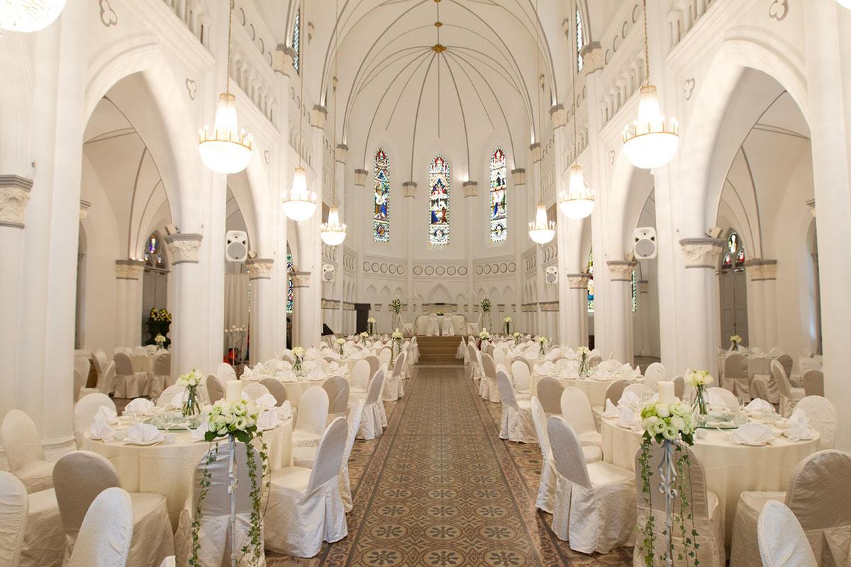 Abcdefginayin Choosing Our Wedding Venue!