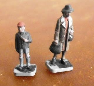Airfix figures