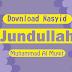 Nasyid Jundullah Muhammad Al Muqit