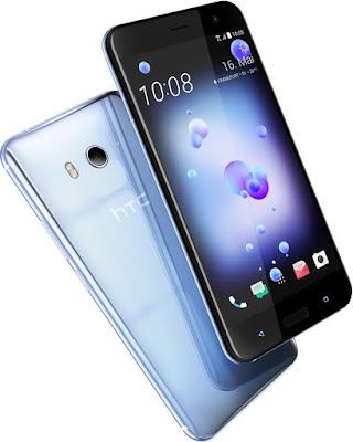 HTC U11 guía de compras