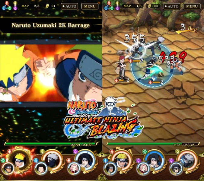 naruto ultimate ninja blazing mod apk 2.9.0