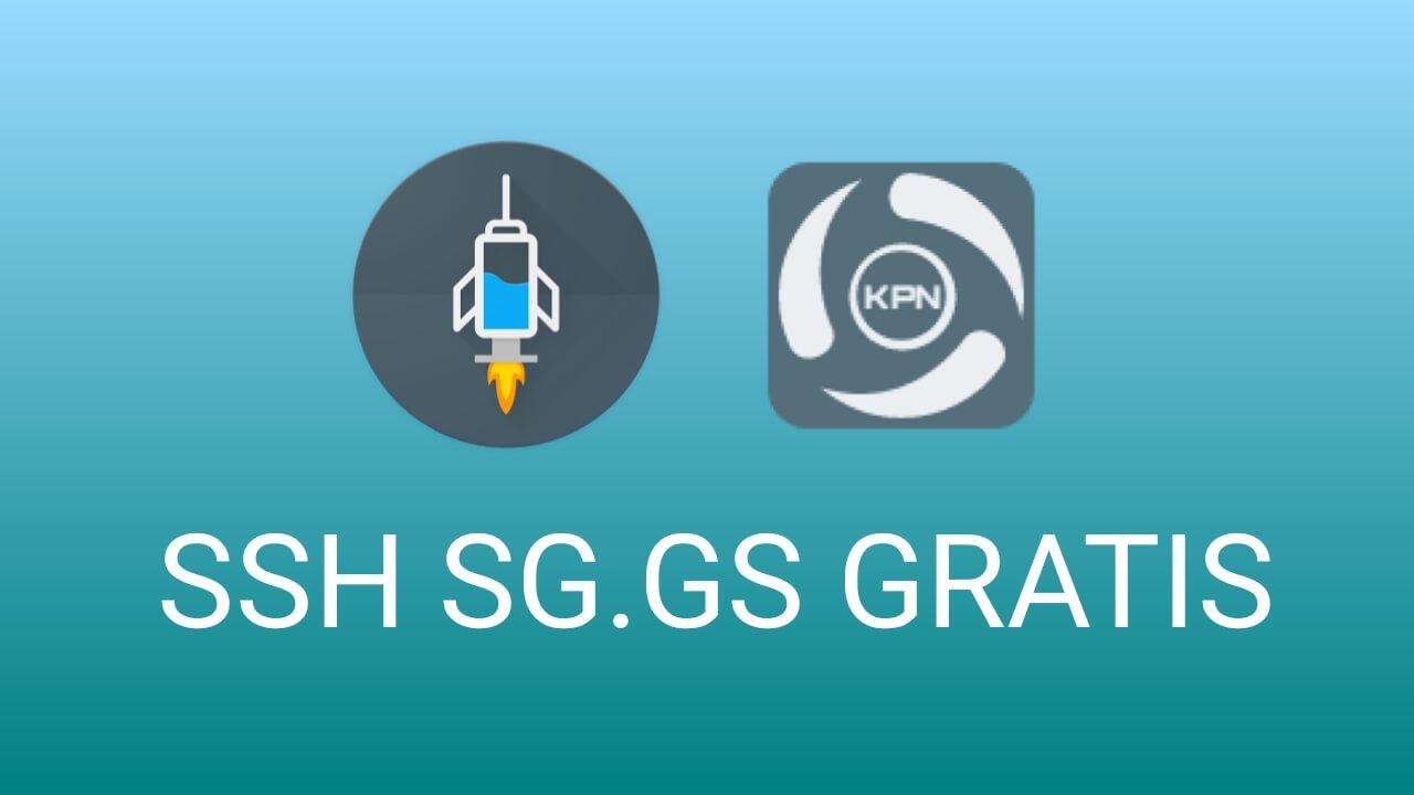 Cara membuat ssh sggs gratis