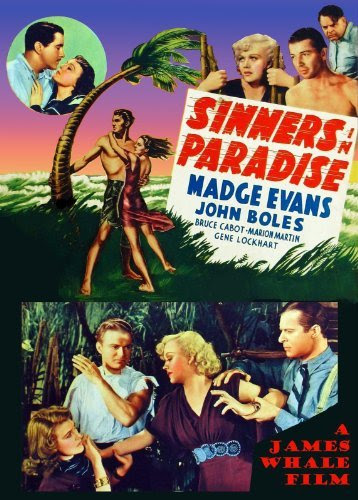 Sinner's paradise movie