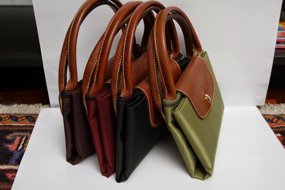 100% Authentic   Brand New Longchamp Le Pliage Medium Short Handles Model   1623089. Measures 30 x 28 x 20cm. Clearance Sale Price  RM330 nett (our  cost ... 7f652d9c9b10e