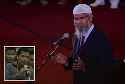 Al Maidah 51 Paling Sering Ditanyakan di Indonesia, Ini Jawaban Dr Zakir Naik