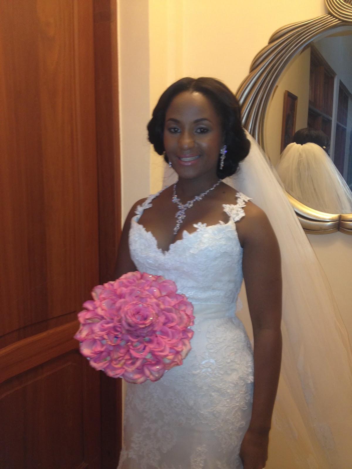 9df82f4feae Glambox Beautiful make~up is our hallmark!  Madeline Kimei s Wedding ...