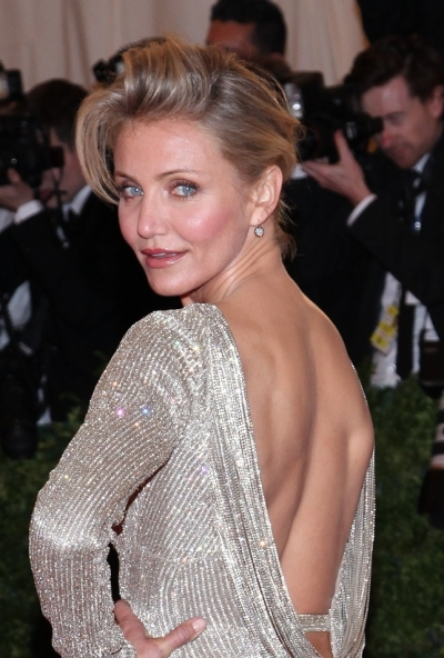 Awe Inspiring Cool And Cool Cameron Diaz Hairstyles Hairstyles For Men Maxibearus
