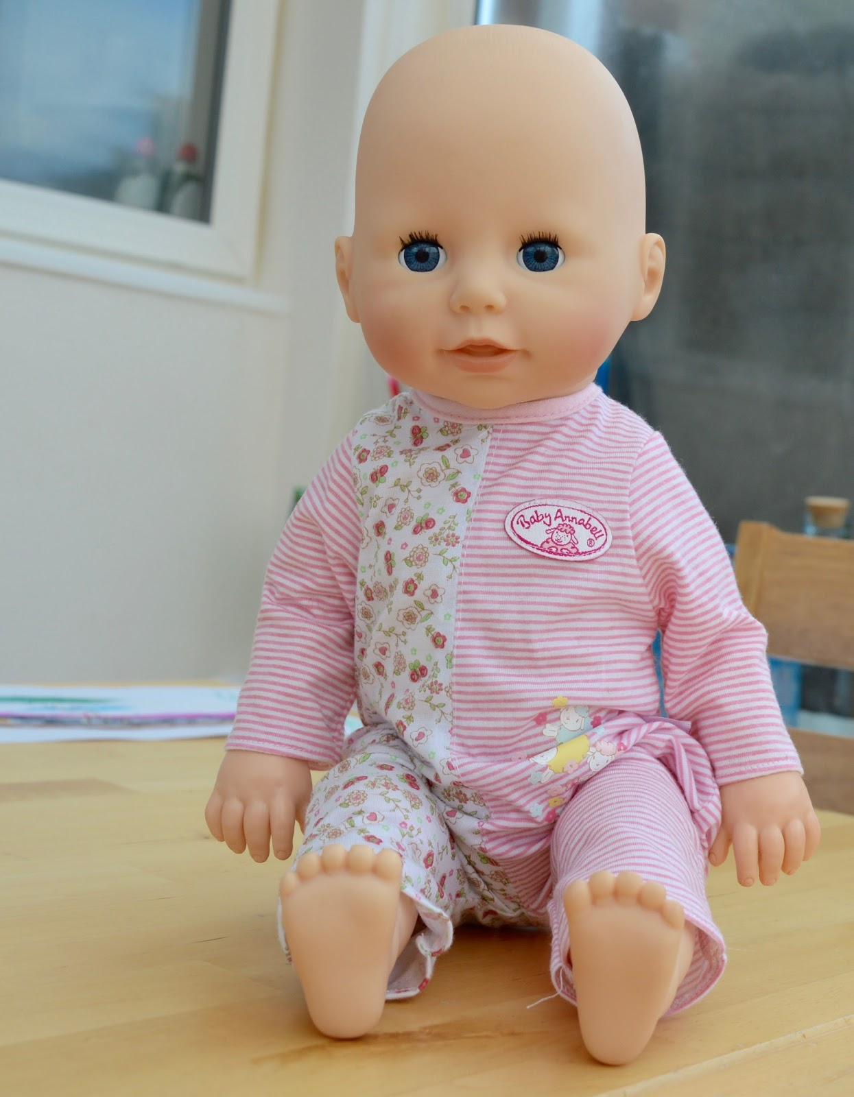 Crawling Baby Annabell Learns to Walk | Review & Video Demonstration