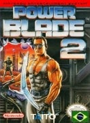 Power Blade 2 (BR)