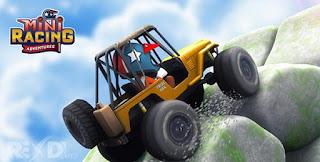 Game Offline - Mini Racing Adventures 1.7 MOD Apk