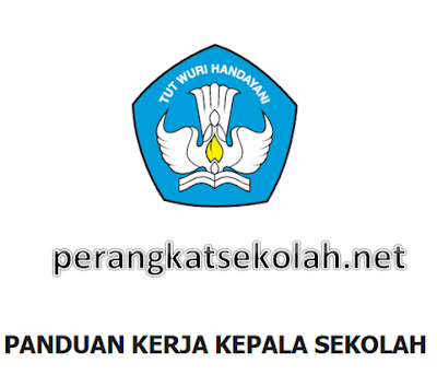 PANDUAN KERJA KEPALA SEKOLAH TAHUN 2018-2019