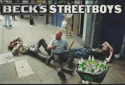 Beck´s Streetboys
