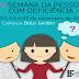 IV semana da pessoa com deficiência em Belo Jardim, PE